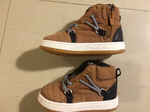 Zara baby shoes European size 20