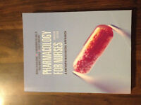 Pharmacology for Nurses - Canadian Edition