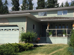 PEKA MANAGEMENT HAS A 4 BEDROOM HOUSE IN CANMORE