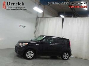 2015 Kia Soul   4Dr Wagon GL Power Group A/C $87.60 B/W  Edmonton Edmonton Area image 2
