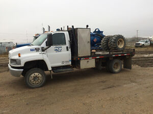 Gmc 5500   Kijiji: Free Classifieds in Alberta. Find a job, buy a car, find a house or apartment ...