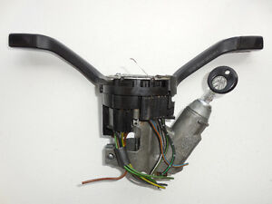 VW Jetta Vanagon 1980-1992 Ignition Lock w/Switch 171905851