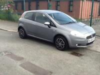 Fiat Grande Punto 1.2 Dynamic FINANCE AVAILABLE WITH NO DEPOSIT NEEDED