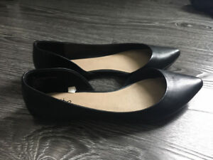 Selling Office Shoes Women (size-9)