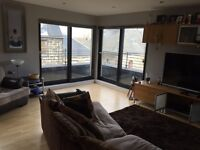 Luxury duplex penthouse share