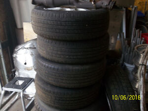 various car & truck tires