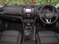 Mazda 6 Sports Nav , Excellent Condition, MOT Till September 2018