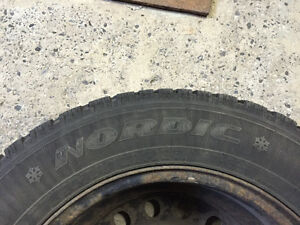 17in winter tires for sale
