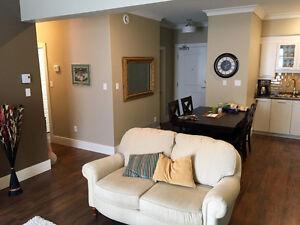 50+Condo for immediate rent or lease, Just bring your clothes