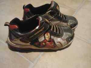 Size 2 Youth Shoes