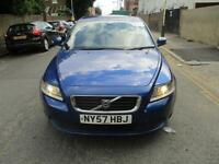 2008 VOLVO S40 1.8 S 4dr