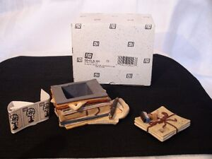 Stamp Box and Memo holder London Ontario image 3