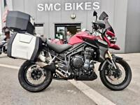 2015 Triumph Tiger 1215 Explorer - NATIONWIDE DELIVERY AVAILABLE