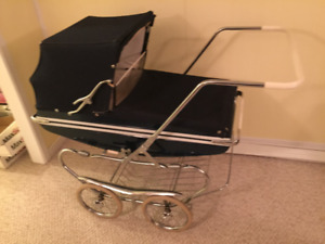Vintage Pram 1970 - Awesome Condition