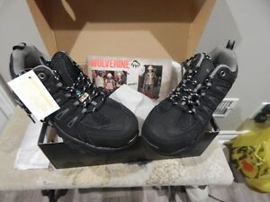 Ladies Steel-toe Safety Shoes *BRAND NEW*