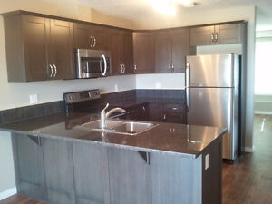 3 bedroom East end condo for rent