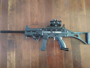 Tippman x7 Phenom Paintball Marker Kitchener / Waterloo Kitchener Area image 1