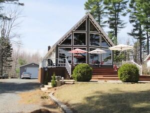 Exceptional Home with Million Dollar View of Grand Lake