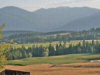 Farm Creston Valley BC, buy one or both lots?