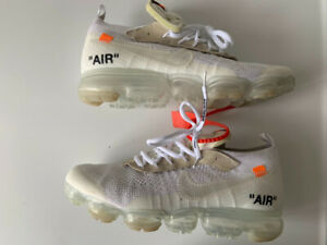 Nike Off-white collab vaporMax sneaker