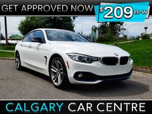 2015 BMW 428i $209B/W TEXT US FOR EASY FINANCING 587-317-4200