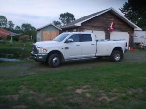 2012 Dodge RAM Truck For Sale