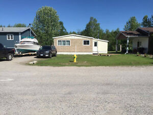 Summer Home In Manitouwadge
