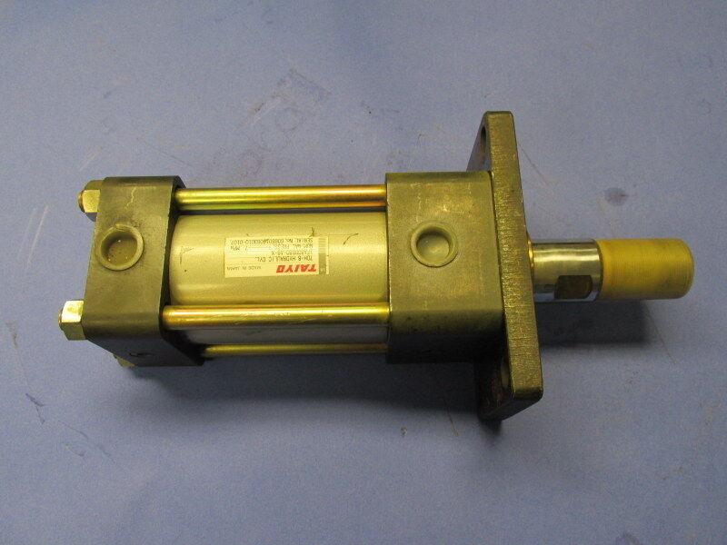 TAIYO 70H-8 HYDRAULIC CYLINDER 1FA80BB80-AB-X