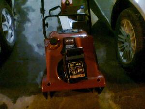 Small Engine Lawn Mower Maint/Tune-Ups