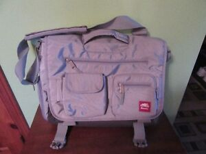 ROOTS LAPTOP BAG - NEW!!!!
