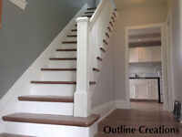 Professional Renovations by Outline Creations