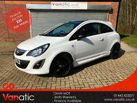 Vauxhall Corsa 1.3CDTi 16v ( 75ps ) ( a/c ) ecoFLEX Limited Edition