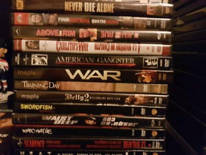 Gangster Movies  For Sale!