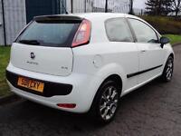 2011 Fiat Punto Evo 1.4 8v GP 3dr (start/stop)