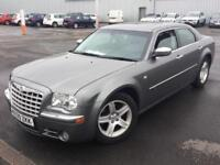 2009 Chrysler 300C 3.0 CRD V6 4dr