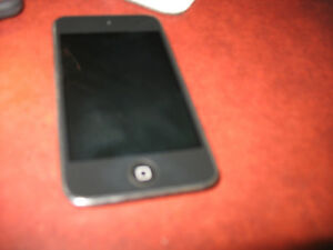 IPod Touch - 4th Generation 16 GB