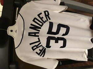 Tigers Jersey -New