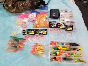 Fishing gear for sale good  set up evrything you need !!! O.b.o