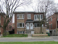 7 1/2 Lower Duplex in Ville St. laurent