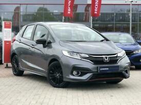 image for 2018 Honda Jazz 1.5 i-VTEC Sport Navi Hatchback Petrol Manual