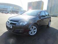 2007 Vauxhall Astra 1.6 i 16v SXi 5dr