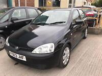 Vauxhall Corsa 1.0i 12v Elegance 5 DOOR - 2003 03-REG - 3 MONTHS MOT