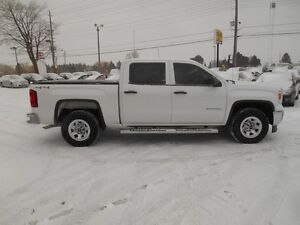 2015 GMC Sierra 1500 Base Crew Cab Short Box 4WD Peterborough Peterborough Area image 7