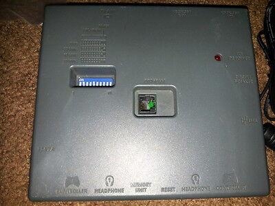 Microsoft XBOX 360 Demo Unit Demonstration Display KIOSK CONTROL PACK KIT RARE