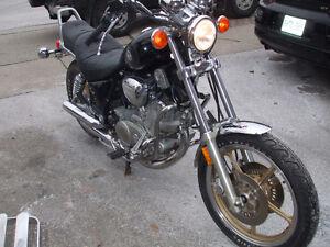 Used Parts for 1981,1982,1985 YAMAHA VIRAGO 750cc