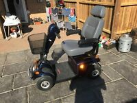Mayfair Freerider Mobility Scooter