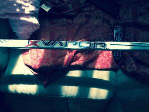New Bauer Vapor 1X stick