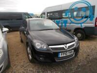 2010 Vauxhall/Opel Astra 1.4i 16v 2010MY SXi