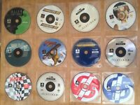 Sony PlayStation 1 games, job lot. Ps1 ps2