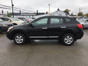 2013 NISSAN ROGUE SPECIAL EDITIONS * AWD * POWER GROUP * LOW KM London Ontario image 3